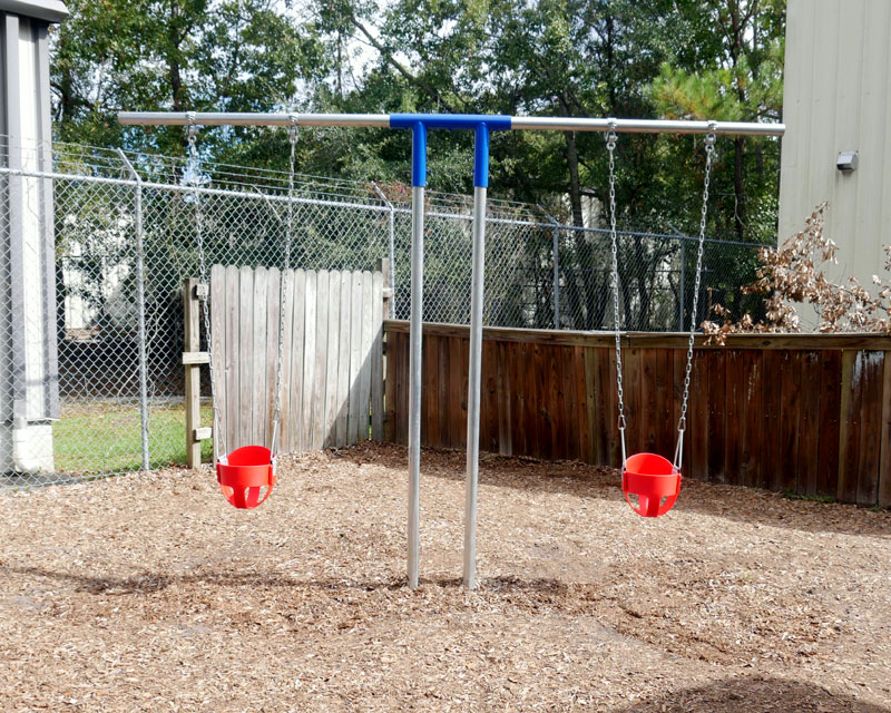 Toddler Swing Infinity Playgrounds